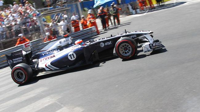 La Williams introduce parecchie novità a Montreal