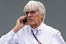 Dal Bahrein arrivano critiche verso Ecclestone