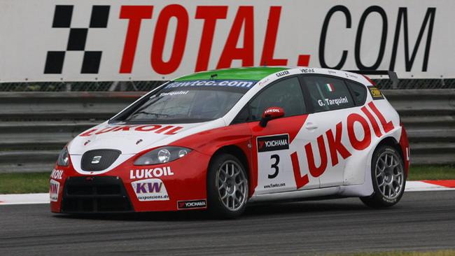 Motori turbo 1.6 in arrivo anche per Tarquini e Monteiro