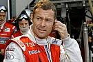 Kristensen stupisce nelle prime libere al Lausitzring