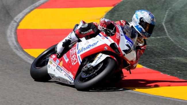 Checa rimane ottimista dopo Motorland Aragon