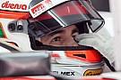 Domani Perez decide se correre o meno a Valencia