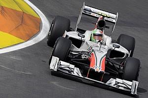 Formula 1 Ultime notizie La Thesan Capital acquisisce il controllo della HRT