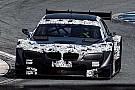 Ecco la prima immagine della BMW M3 DTM