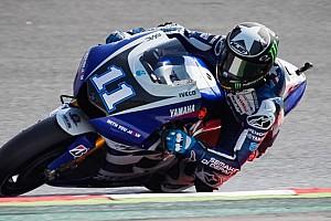 MotoGP Ultime notizie Spies vuole allungare il periodo positivo della Yamaha