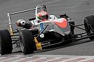 Niccolò Schirò con RP Motorsport ad Imola