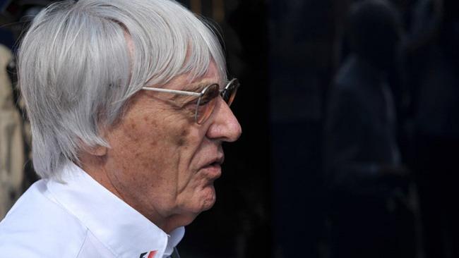 Il futuro del Gp al Nurburgring nelle mani di Ecclestone