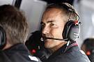 La McLaren scommette ancora su Whitmarsh