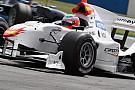 Filippi e Ceccon preferiscono l'Auto GP alla GP2