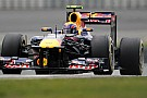 Seconda pole consecutiva per Webber al Nurburgring