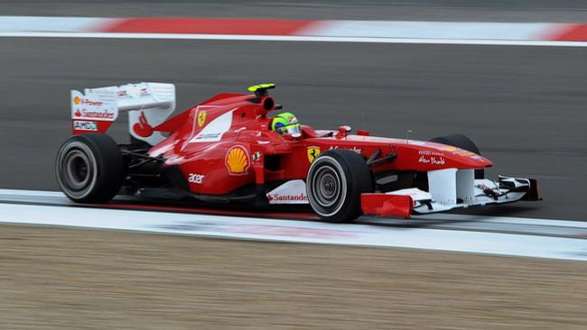 I numeri della crescita della Ferrari