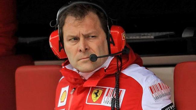 Futuro in Mercedes Gp per Aldo Costa?