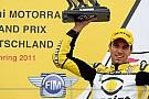 Alex De Angelis fa il punto in vista di Brno