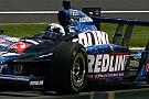 La SH Racing ritorna a Baltimora con Scheckter