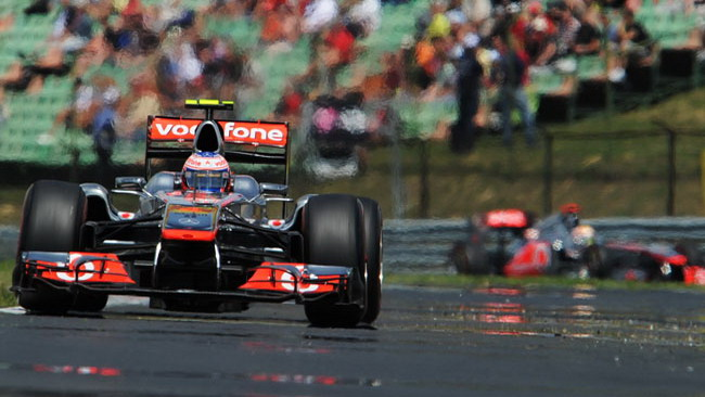 Il segreto della McLaren? Un ingegnere giapponese