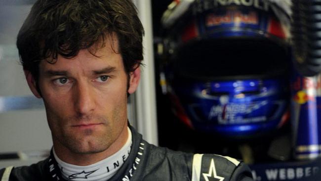 E' ufficiale: Webber ha firmato con Red Bull Racing!