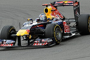Formula 1 Ultime notizie Vettel e Webber: a Spa 10^ doppietta Red Bull!