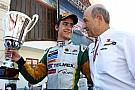 Test con la Sauber a Vairano per Gutierrez