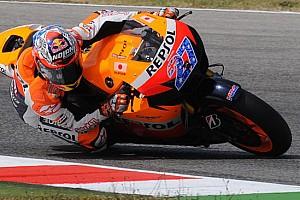 MotoGP Ultime notizie Misano, Libere 3: Pedrosa avvicina Stoner