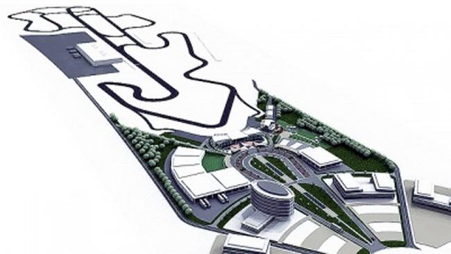 L'Iran sogna di attirare la Formula 1