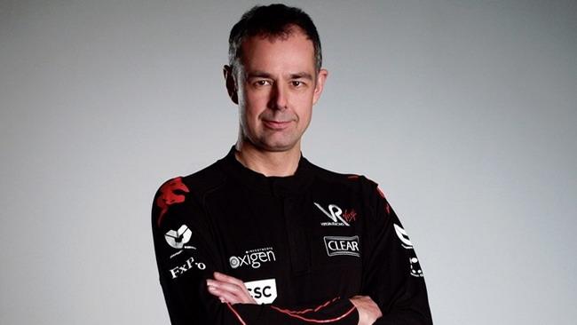 Nick Wirth lavorerà al kit aerodinamico della Honda