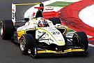 Mancinelli non esclude un ritorno in GP3 nel 2012