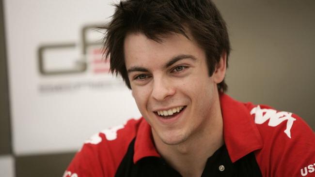 Quaife-Hobbs ai rookie test di Abu Dhabi con la Virgin