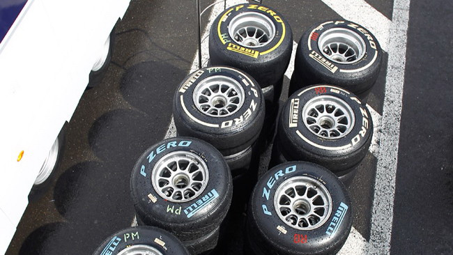 La Pirelli cerca una soluzione per evitare sprechi