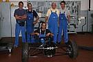 Un nuovo costruttore si affaccia in Formula Junior