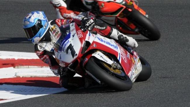 Checa ha deciso: rimane con la Ducati!
