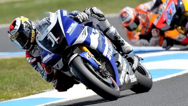 Mercoledì Lorenzo decide se corre a Valencia o meno