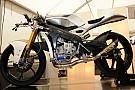 Oral Engineering presenta il progetto Moto3 a Valencia