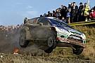 Jari-Matti Latvala vince il Rally del Galles