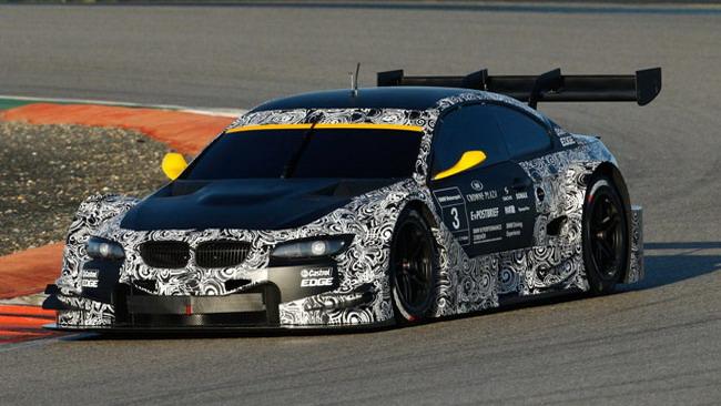 Un virus rovina il debutto in BMW di Spengler