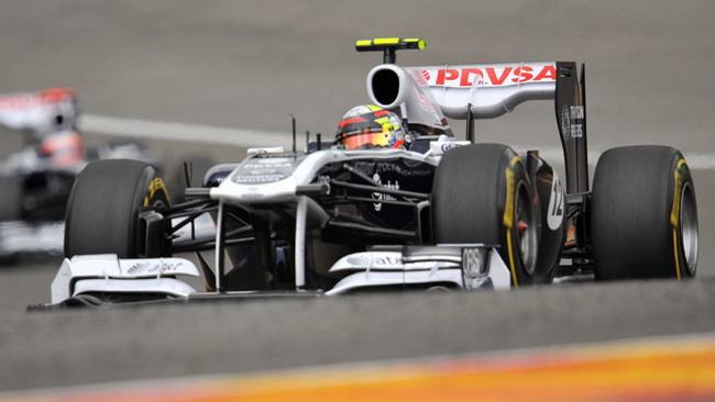 Posto a rischio per Maldonado alla Williams?