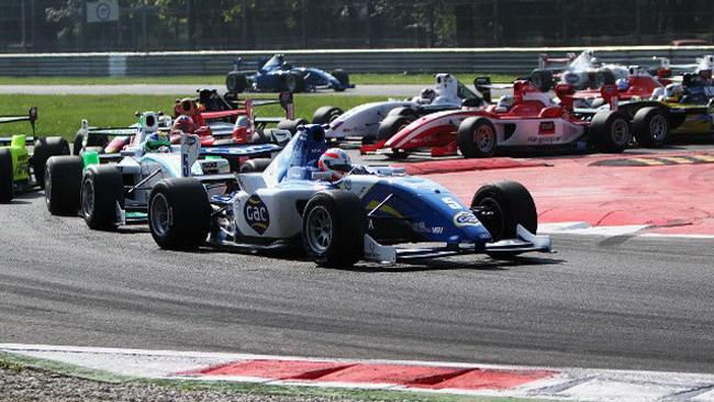 Cinque piste da Gp nel calendario 2012