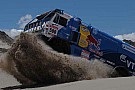 Dakar: escluso il camion Kamaz di Nikolaev!