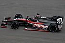 Nuovo partner per la Bryan Herta Autosport