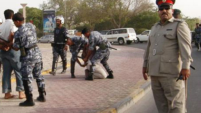 Pestaggi in Bahrein: riparte il boicottaggio del Gp