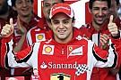 La Ferrari affida a Massa l'esordio della nuova vettura?