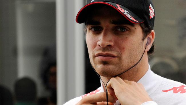 Anche D'Ambrosio in corsa per la Williams?