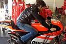 Debutto rinviato per la nuova Ducati GP12