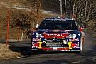 Montecarlo, PS9: vince Loeb, Solberg stacca Sordo