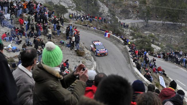 Probabile il cambio di percorso per il Monte 2013
