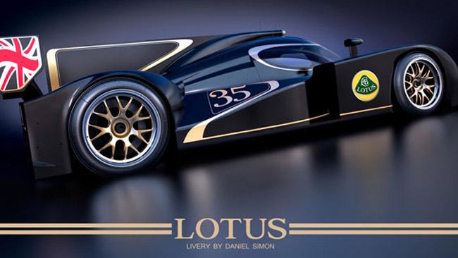 La Lotus approda nel Mondiale Endurance in LMP2