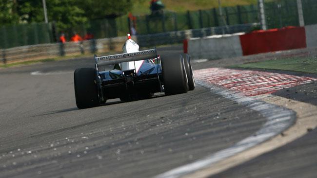 Anche Euronova Racing al via dell'Auto GP 2012