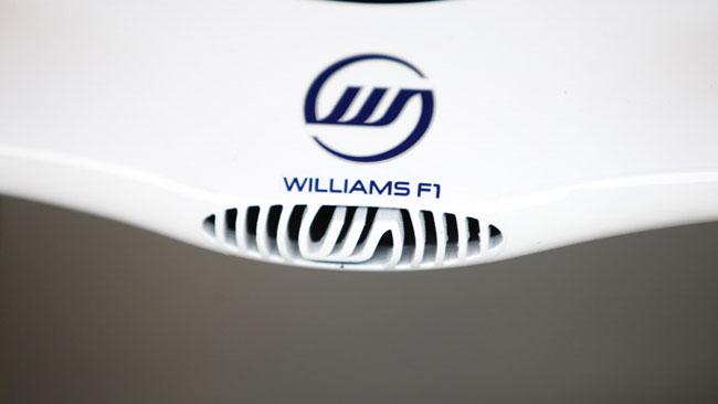 Il maltempo blocca lo shakedown della Williams FW34