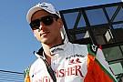 Futuro nel WTCC o in Indycar per Sutil?