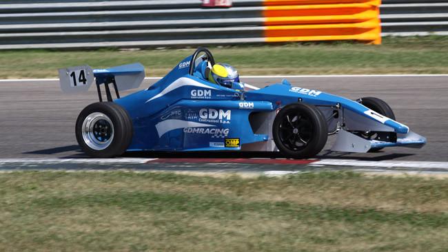 Il calendario 2012 della Formula Promotion