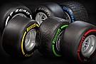 Primi test a Jerez per le nuove gomme Pirelli